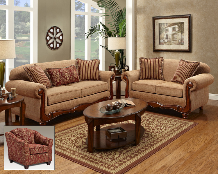 Beautiful Central Furniture Has The Privilege Of Introducing Washington Furniture To  The Richmond Market! Washington Furniture Is Upholstered By Hand In Pontoc,  ...